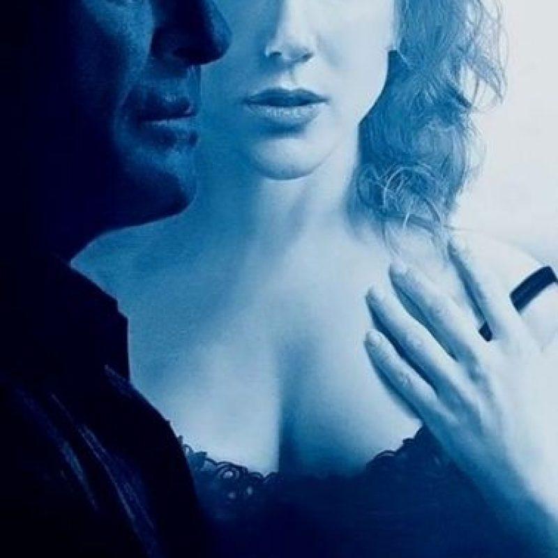 """""""La mancha humana"""" – Ya disponible. Foto:vía Netflix"""