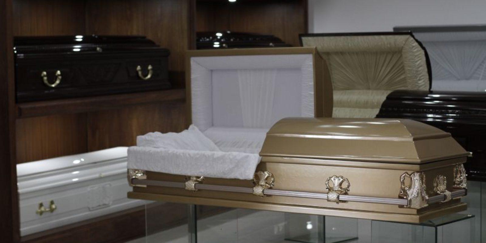 República Dominicana fue elegido el peor país para morirse según un reciente estudio. Foto:Roberto Guzmán