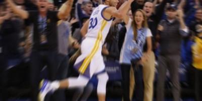 Nadie puede detener a los Warriors y Stephen Curry: Anoche aplastaron a Memphis