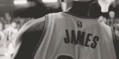 LeBron James se convierte en el jugador más joven en llegar a 25.000 puntos