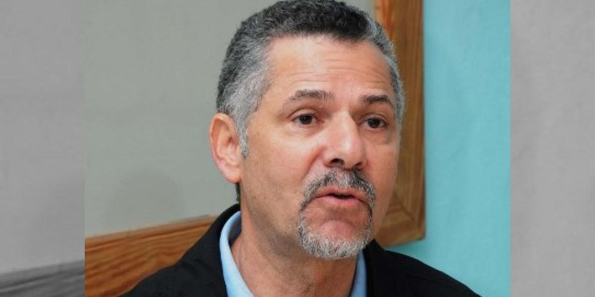 Manuel Jiménez se despide del PLD con una emotiva carta dirigida a ...