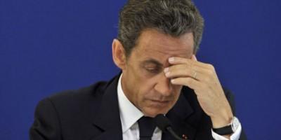"""Indagan a Sarkozy por """"Air Cocaine"""""""