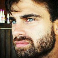 El actor argentino ahora tiene 31 años. Foto:vía instagram.com/santiramundo