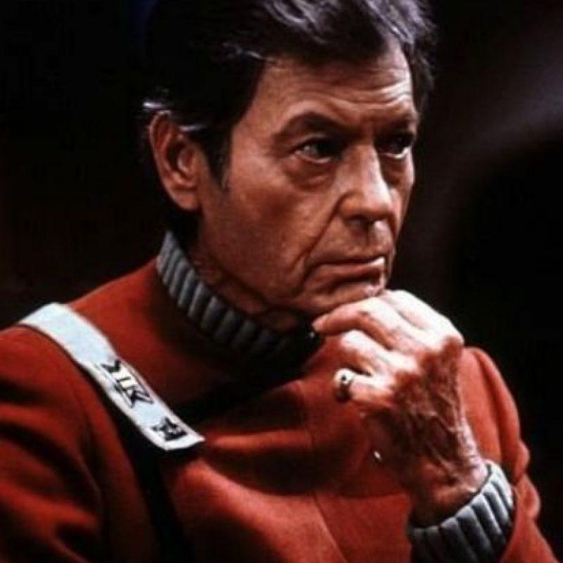 En 1999, tras una lucha contra el cáncer de estómago, perdió la vida el 11 de junio a los 79 años. Foto:IMDB