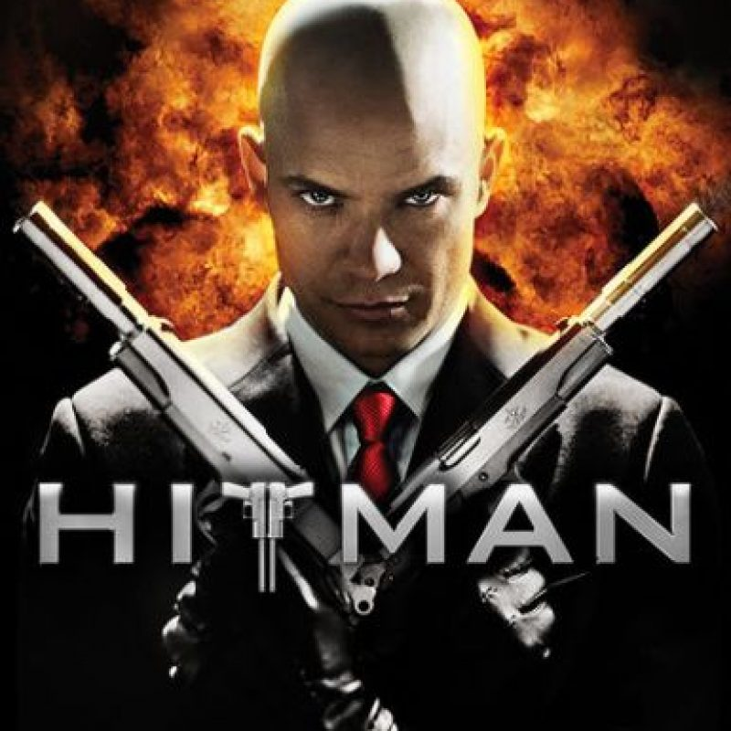 """""""Hitman"""" – Ya disponible. Foto:vía Netflix"""