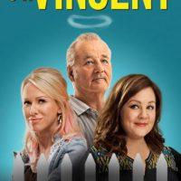 """""""St. Vincent"""" – Ya disponible. Foto:vía Netflix"""