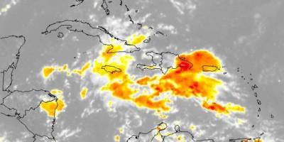 Alerta por inundaciones ante Onda tropical en mitad Este país