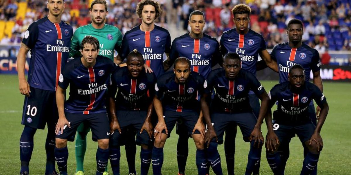 Champions League En Vivo: Real Madrid vs. PSG