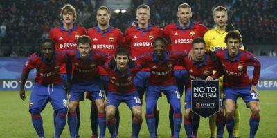 Recibe al CSKA Moscú Foto:Getty Images