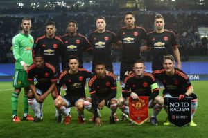 Manchester United Foto:Getty Images