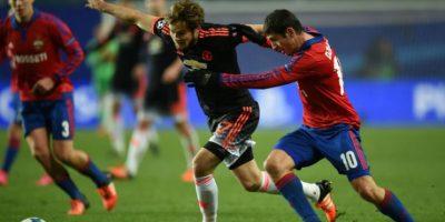 En su enfrentamiento de la primera vuelta firmaron un empate Foto:Getty Images