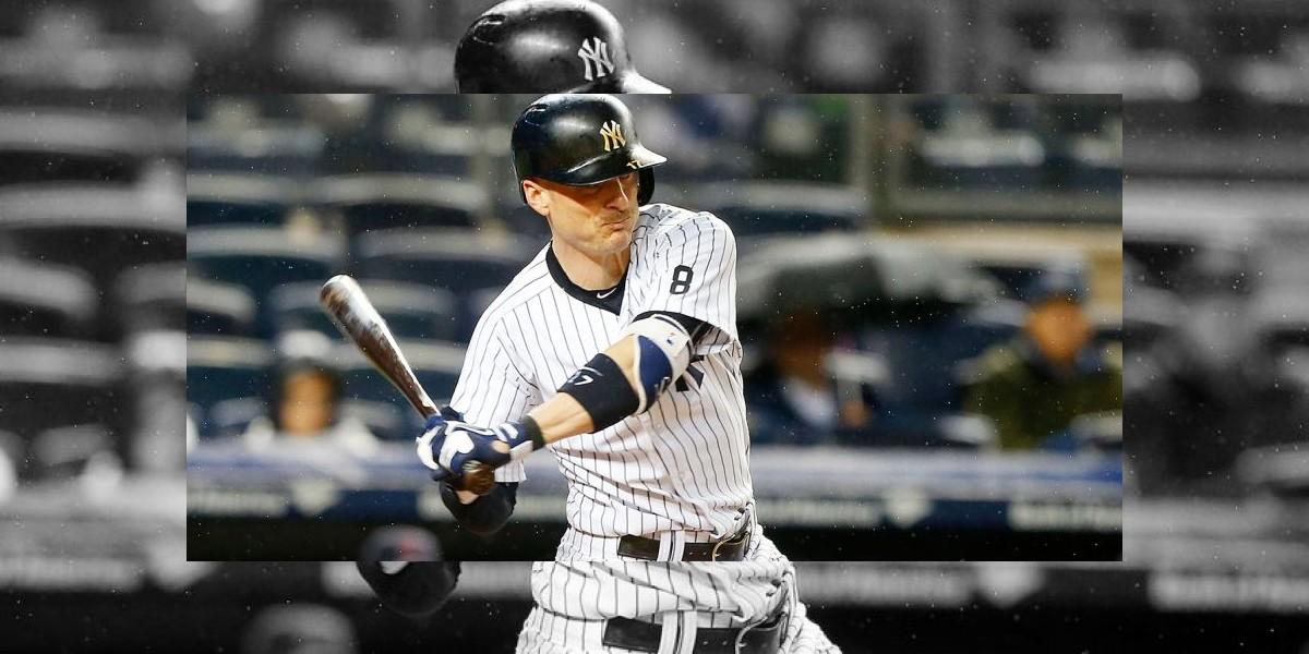 Brendan Ryan ejerce su opción con los Yankees para el 2016