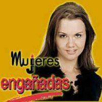 "Michelle Vieth era ""Paola Montero"". Foto:vía Televisa"