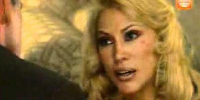 Pero este la engaña y ella lo descubre con terribles consecuencias para su familia. Foto:vía Televisa