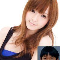 5. Kayo Satoh es una actriz y modelo japonesa transexual. No creerían que era hombre, ¿verdad? Foto:Weibo