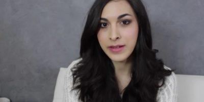 10. Su nombre es Victoria Volkóva y realmente es transexual. Foto:Vía Youtube/Victoria Volkóva