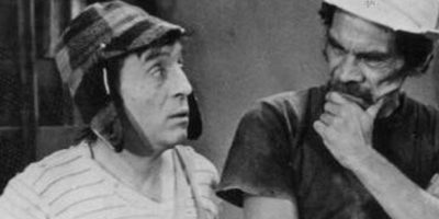 """""""Chespirito"""" interpretó al """"Chavo"""" hasta el fin del programa en los años 90. Foto:vía El Chavo del 8/Facebook"""