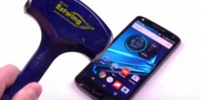 Motorola Droid Turbo 2 Foto:TechRax / YouTube