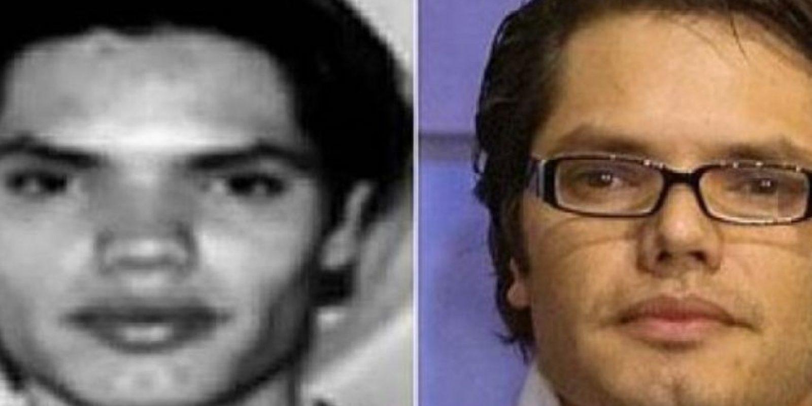 Víctor Carrillo Leyva era hijo del anterior. Lo capturaron en 2009 luego de descubrirse que jamás cambió sus apellidos y que vivía en una lujosa colonia de Ciudad de México. Se cambió el mentón, las cejas y la nariz. Foto:vía Publimetro México