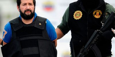 Tenía por lo menos tres documentos de identidad que revelaban sus cambios físicos. Foto:vía AFP