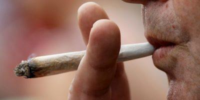 La Suprema Corte de Justicia de la Nación (SCJN) de México validó el uso lúdico de la marihuana Foto:Getty Images