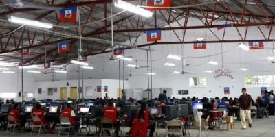 Gobierno haitiano garantiza seguridad en los resultados electorales