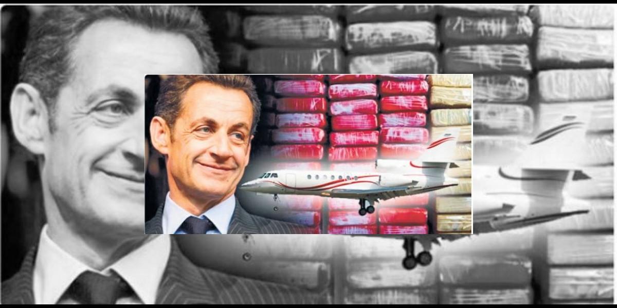 Sarkozy alzó la voz y se defendió de las acusaciones
