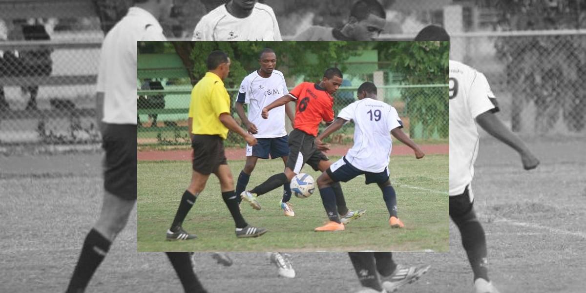 Copa de Fútbol sigue con once partidos