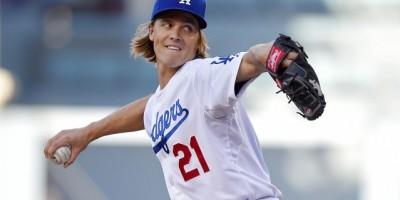 Zack Greinke deja a los Dodgers y se va a la agencia libre en las Grandes Ligas