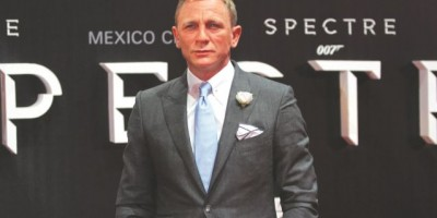 007  la pasó tan bien en México que quiso volver