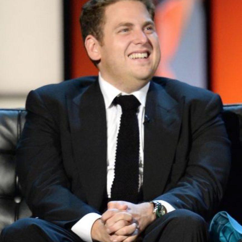 Pero con el tiempo volvió a caer en el sobrepeso. Foto:Getty Images
