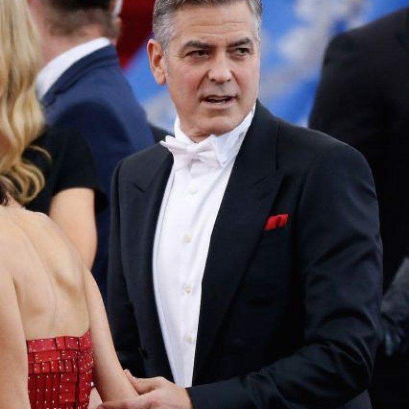 Según lo indicó el diario británico Huffington Post, el dueño de un negocio que distribuye esta droga aseguró que el actor no le fue indiferente. Foto:Getty Images