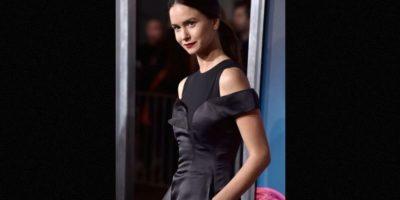 """Katherine Waterston dará vida a """"Tina"""" o """"porpentina"""", una bruja que opera en Estados Unidos. Foto:Getty Images"""