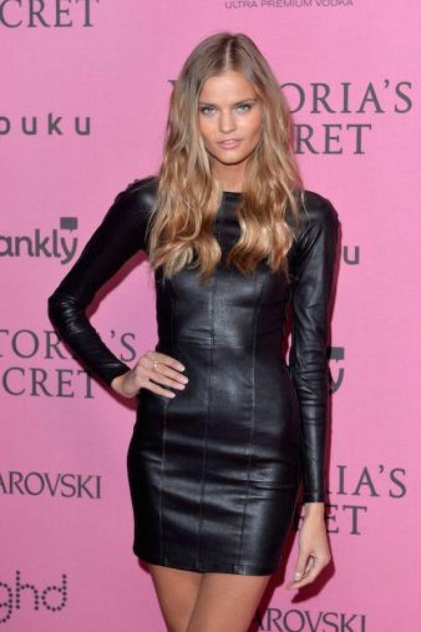 La modelo rusa tiene 27 años. Foto:Getty Images