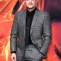 5. Josh Hutcherson Foto:Getty Images