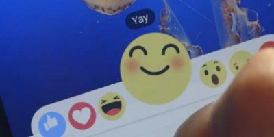 """Esta es la """"emoción"""" que eliminó Facebook de su aplicación"""