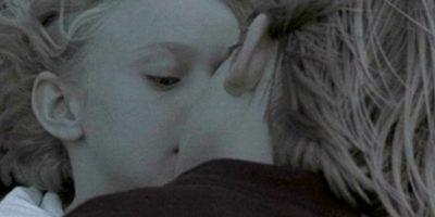"Dakota dio su primer beso en la cinta ""Sweet Home Alabama"" Foto:Pinterest"