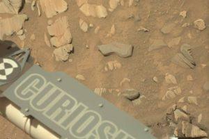 Las imágenes con las que el explorador Curiosity nos ha sorprendido Foto:Twitter.com/MarsCuriosity