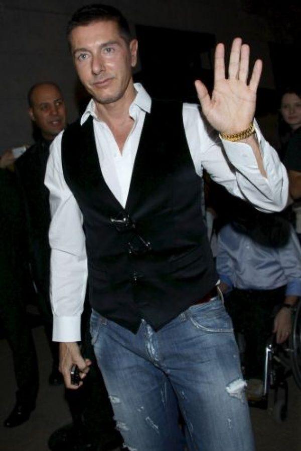 Su fortuna se valúa en mil 740 millones de dólares Foto:Getty Images