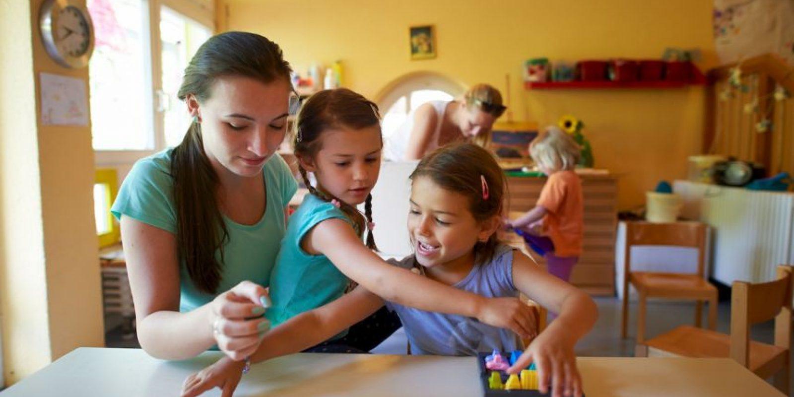 La diabetes infantil (Diabetes Mellitus Tipo 1) supone entre el 10 y el 15 por ciento del total de la diabetes Foto:Getty Images