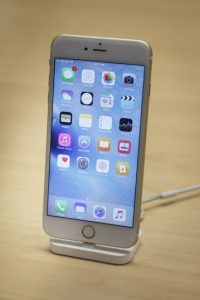 iPhone 6s (2015). Foto:Getty Images