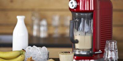 La moderna licuadora de KitchenAid promete revolucionar la cocina