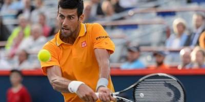 Novak Djokovic vence a Belluci en el Masters 1.000 de Paris