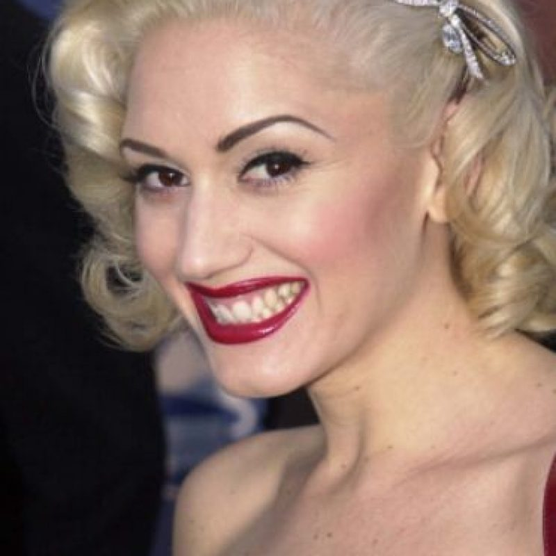 Poco a poco dejó su imagen de Marilyn Monroe Foto:vía Getty Images