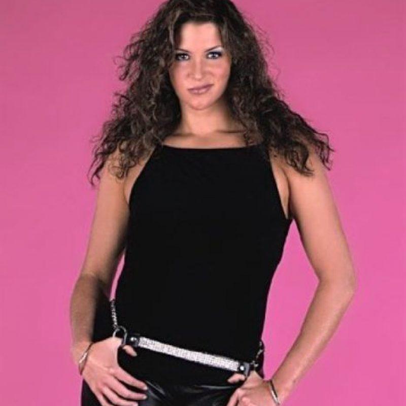 WWF-WWE Stephanie McMahon da 2