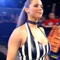 Así quedó después de la cirugía plástica Foto:WWE