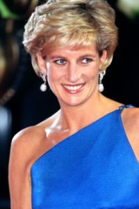 La princesa Diana sufría de bulimia. Foto:vía Getty Images