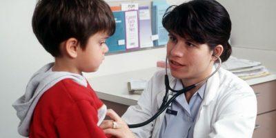 La diabetes infantil es la segunda enfermedad crónica más común en la infancia. Foto:Vía Wikipedia.org