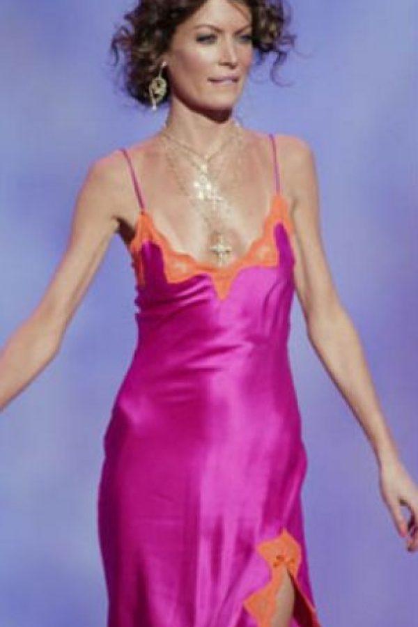 Lara Flynn Boyle pasó de ser la niña bonita y mimada de Hollywood a estar en el ojo del huracán. Foto:Getty Images