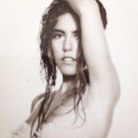 Stephanie Salas/A finales de los 80 Foto:Vía instagram.com/stephaniesalasoficial/